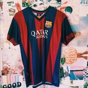 Tops - Messi jersey